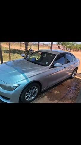 BMW 320i F30 for sell