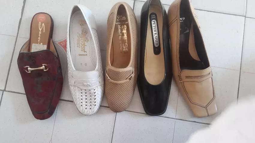 ladies shoes from German new 0