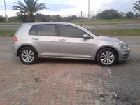 Image of 2014 Vw Golf 7 1.4Tsi Comfortline For Sale 225000 Is Available