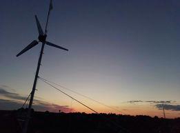 Ветрогенератор Лопасти ветряк