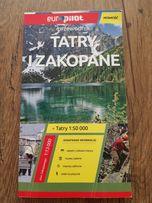 Przewodnik Tatry i Zakopane