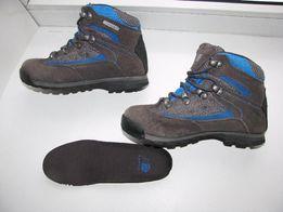 Продам демисезонные ботинки Karrimor ( Англия) 31р. в отл. состоянии