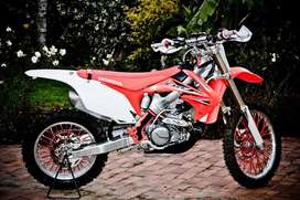 Honda CRF450R 2012 -Immaculte condition