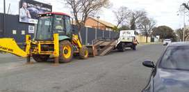 LOWBED TRUCK FOR HIRE