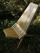 """Кресло-стул раскладное садовое """"Кентуки"""""""