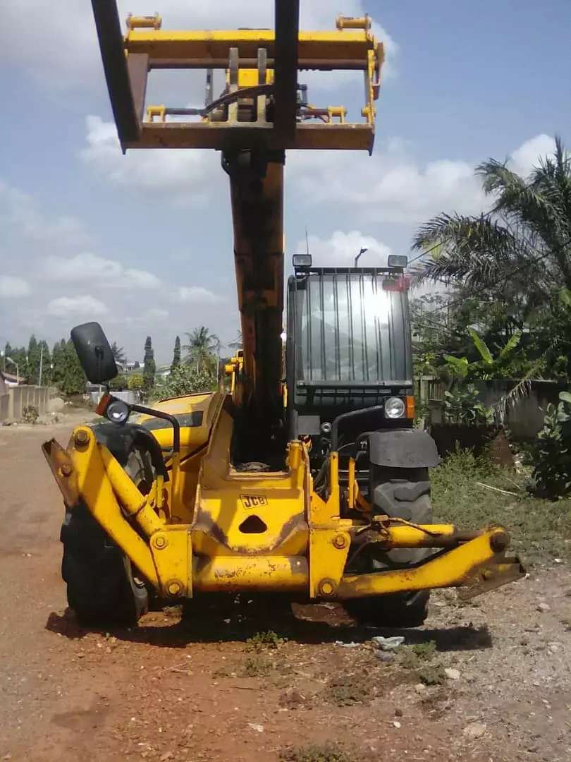 Lifter in good condition 0