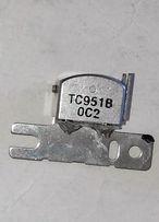 Магнитная головка универсальная для кассетного магнитофона ТС951В