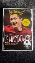 Lewandowski - książka