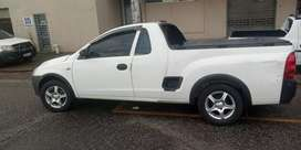 2008 Opel corsa utility bakkie for sell