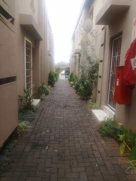 Clean, affordable Duplex in Pretoria North