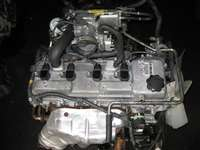 Image of Toyota 3RZ 2.7L Engine