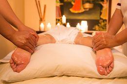 Masaż Lomi Lomi. Gabinet masażu