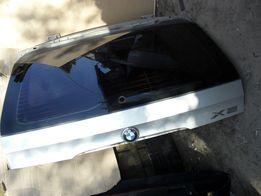 Ляда БМВ Е53 крышка багажника верхняя нижняя BMW бленда стоп