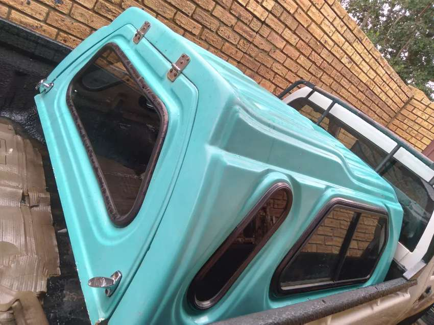 Canopy for Mazda ruster/Ford bantam for sale.