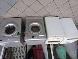 Appliances in good condition