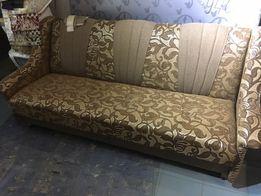 Новий диван-книжка