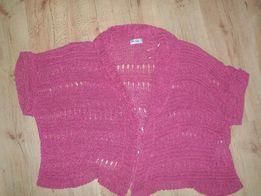 sweter-narzutka rozm.XXXL