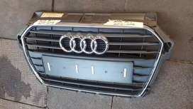 AUDI A1 FRONT GRILL 2016 MODEL
