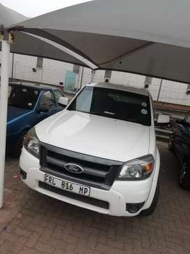 Ford ranger in good condition.