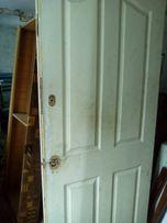 Продам межкомнатные двери из МДФ