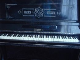 """Пианино (фортепиано) """"Украина"""""""