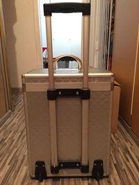 Kosmetický kufřík 0