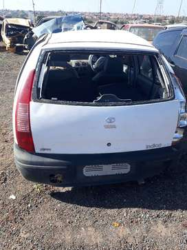 Tata Indica mpfi stripping for spares