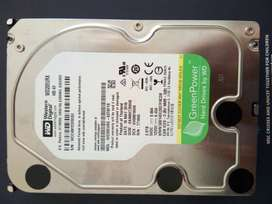 "2TB 3.5"" Eco-friendly hard drives for sale"