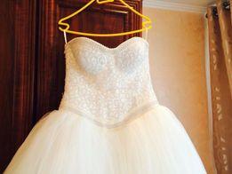 Весільна сукня прокат або продаж