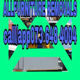 AFFORDABLE HOUSEHOLD REMOVALS