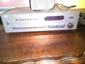 NAD Stereo receiver C740