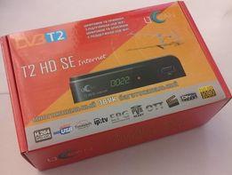 Тюнер Т2 uClan T2 HD SE Internet