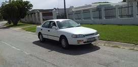 Toyota Camry 2000is