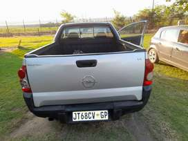 2009 opel corsa pickup 1.4 for sale