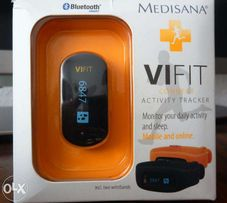 Medisana ViFit Connect Activity Tracker