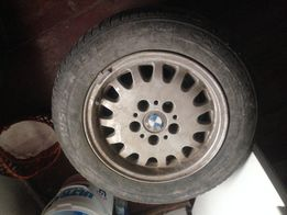 колеса r15 для BMW e36