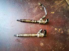 Im sellin Vito Injectors stil working properly