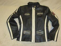 Мото куртка женская RIDERS Motosport