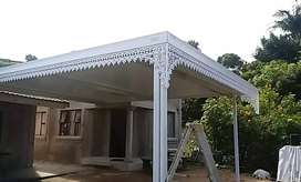 Mzansi Carport & awnings