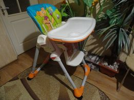 Детский стульчик для кормления Chicco Polly (Чико Поли)