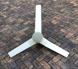 Taurus 3 blade ceiling fan