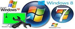 Переустановка Windows XP, 7, 10
