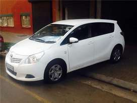 Toyota venso availabel now for sale in perfec condition dont mis it !