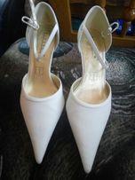 Продам свадебные туфли, босоножки