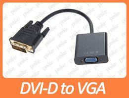 Переходник DVI-D 24+1 to VGA