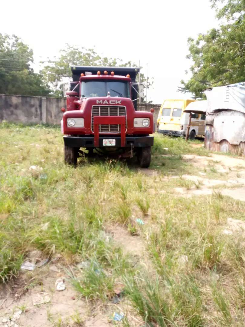 Tiper in a very good condition for sale in Nigeria 0