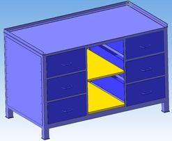 Выполню чертежи и 3Д модели деталей и узлов