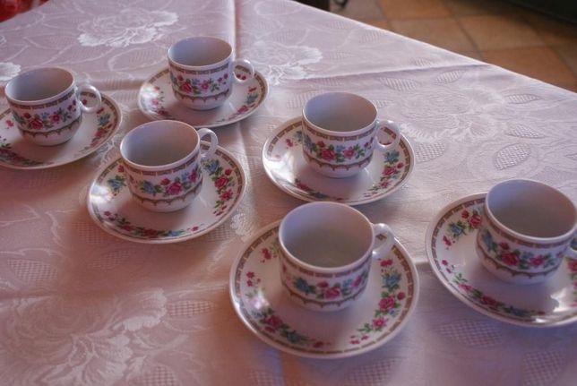 filizanki porcelana chinska z lat osiemdziesiatych Leszno - image 5
