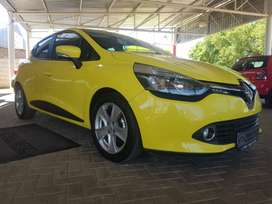 2013 RENAULT CLIO IV 900T EXPRESSION 5DR