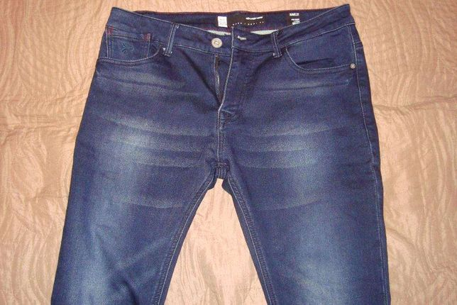 Spodnie jeansowe Diverse Wągrowiec - image 3
